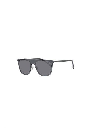 Slazenger Unisex Col Güneş Gözlüğü 6503 01 Renkli